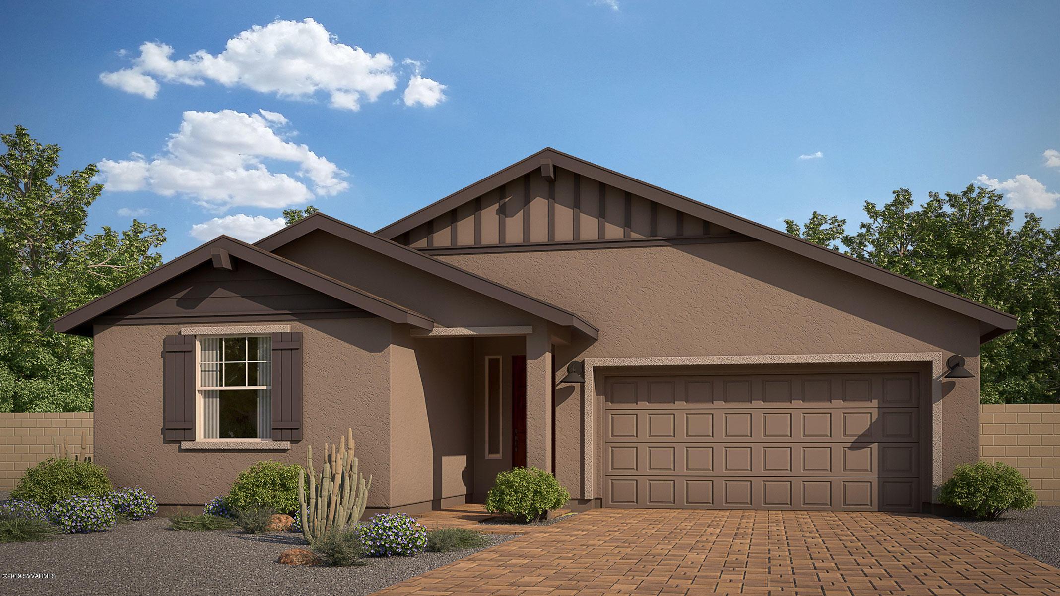 509 Hudgens Lane Clarkdale, AZ 86324