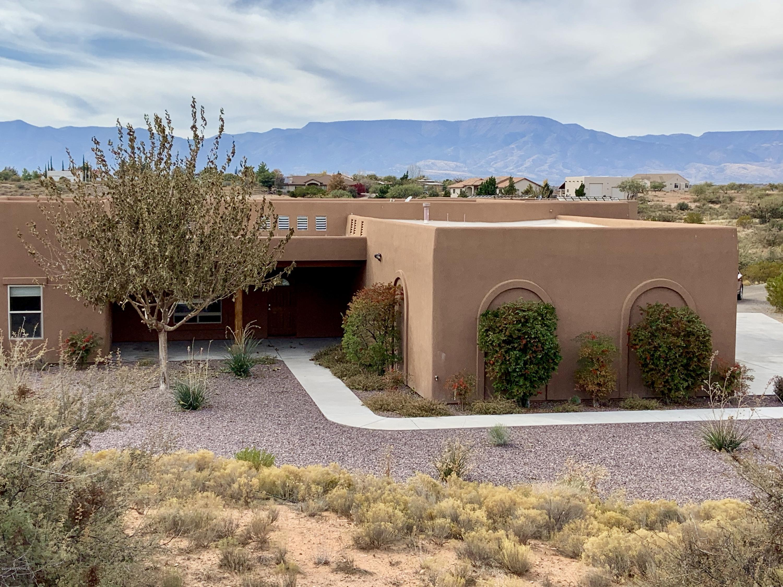 12155 E Ladera Court Cornville, AZ 86325