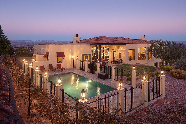 450 Shadow Ridge Rd Cottonwood, AZ 86326