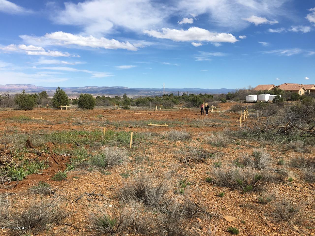 W Quail Springs Ranch Cottonwood, AZ 86326