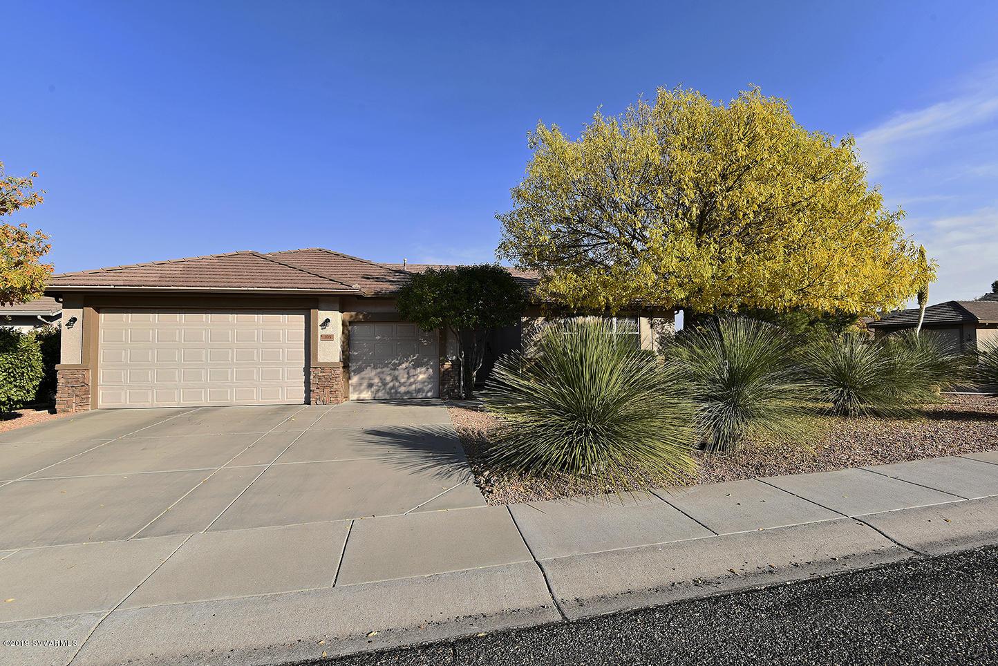 395 S Desperado Drive Cottonwood, AZ 86326