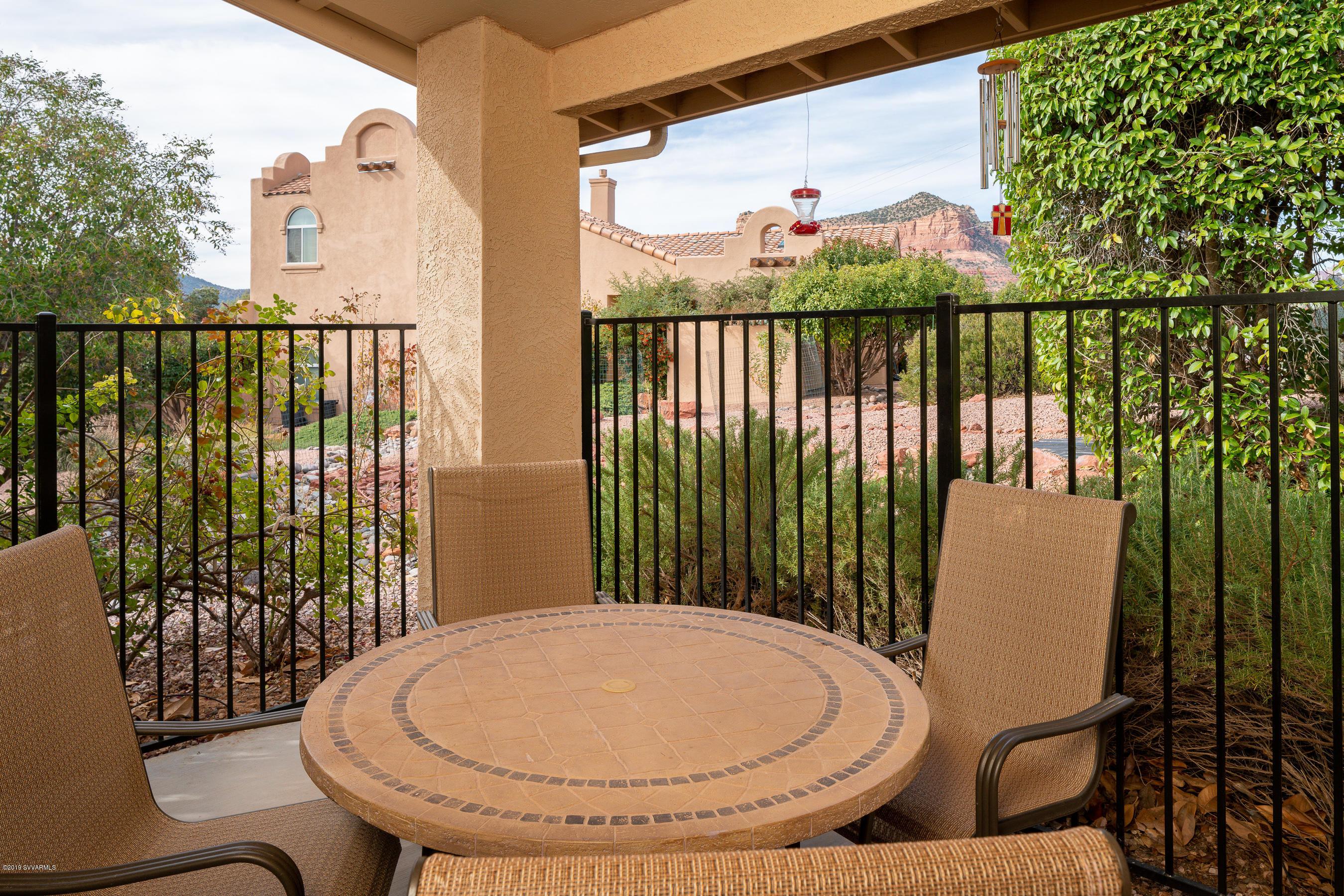35 Four Winds Drive Sedona, AZ 86351