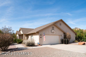 35 Four Winds Drive, Sedona, AZ 86351