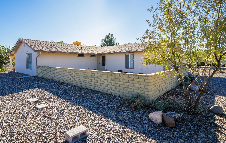 1203 S Verde Drive Cottonwood, AZ 86326