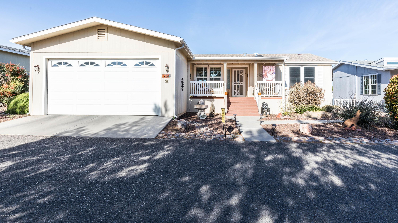 1286 Hogan Drive Cottonwood, AZ 86326