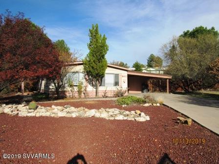685 Ocotillo Circle Cornville, AZ 86325