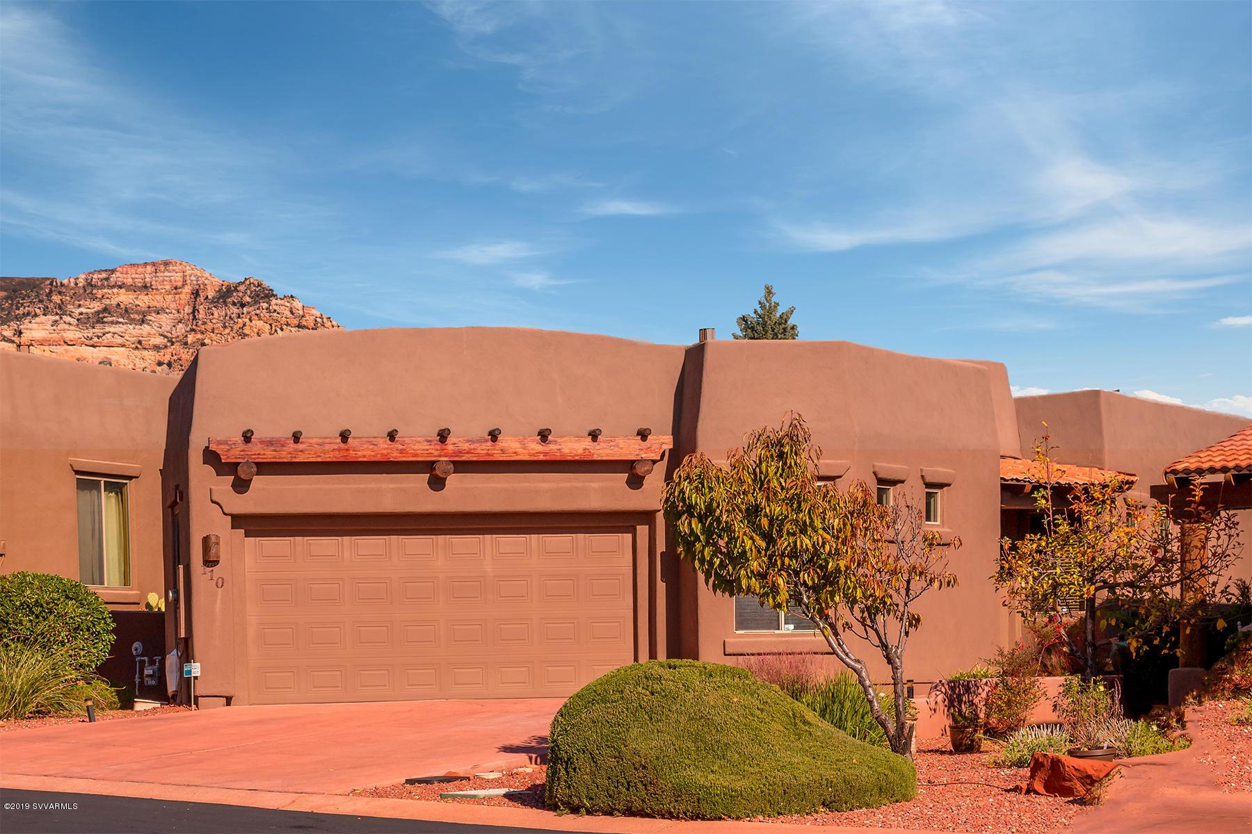 110 Bell Wash Court Sedona, AZ 86351