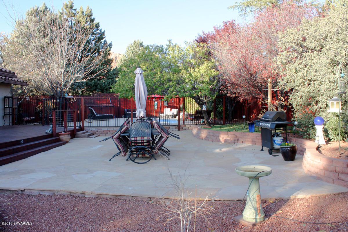 125 Coronado Court Sedona, AZ 86351