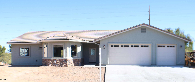 2135 Austin Way Clarkdale, AZ 86324