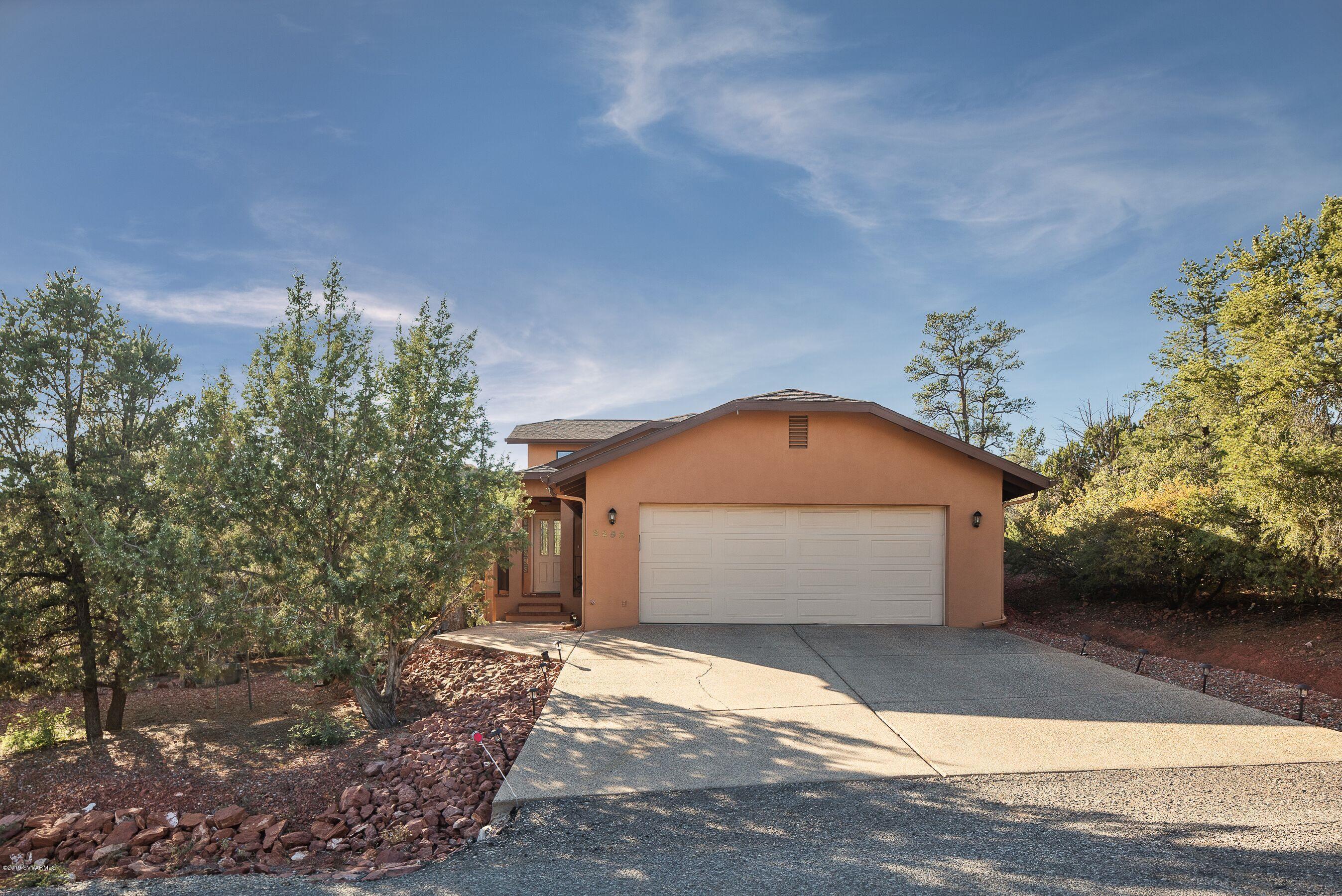 2253 Roadrunner Rd Sedona, AZ 86336