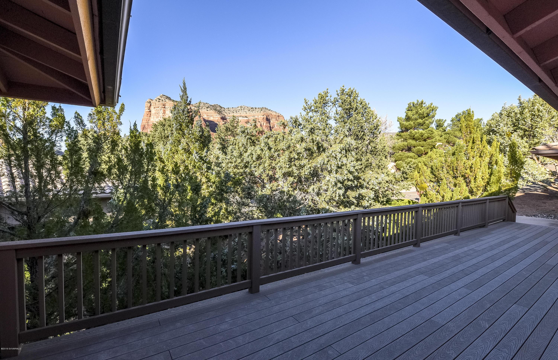 11 Cypress Place Sedona, AZ 86351