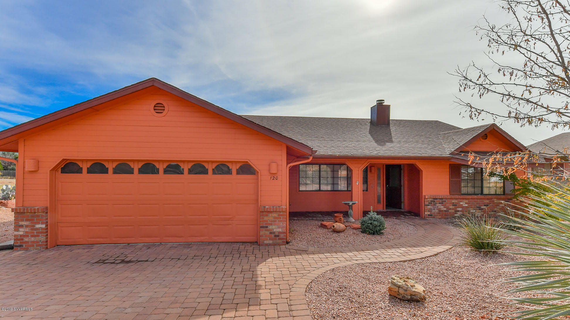 120 Evening Glow Place Sedona, AZ 86351