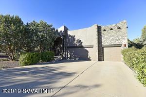 220 W Hummingbird Lane, Sedona, AZ 86336