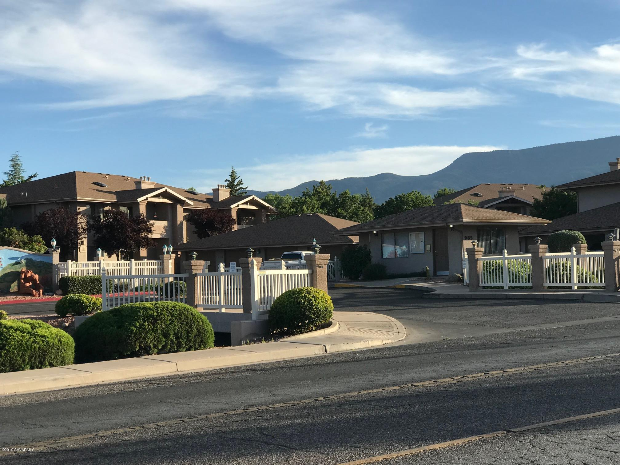 985 E #113 Mingus Ave Cottonwood, AZ 86326