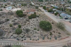 5610 N Kramer Drive, Rimrock, AZ 86335