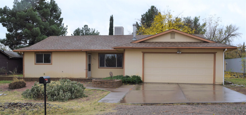 307 W Whipple Drive Cottonwood, AZ 86326