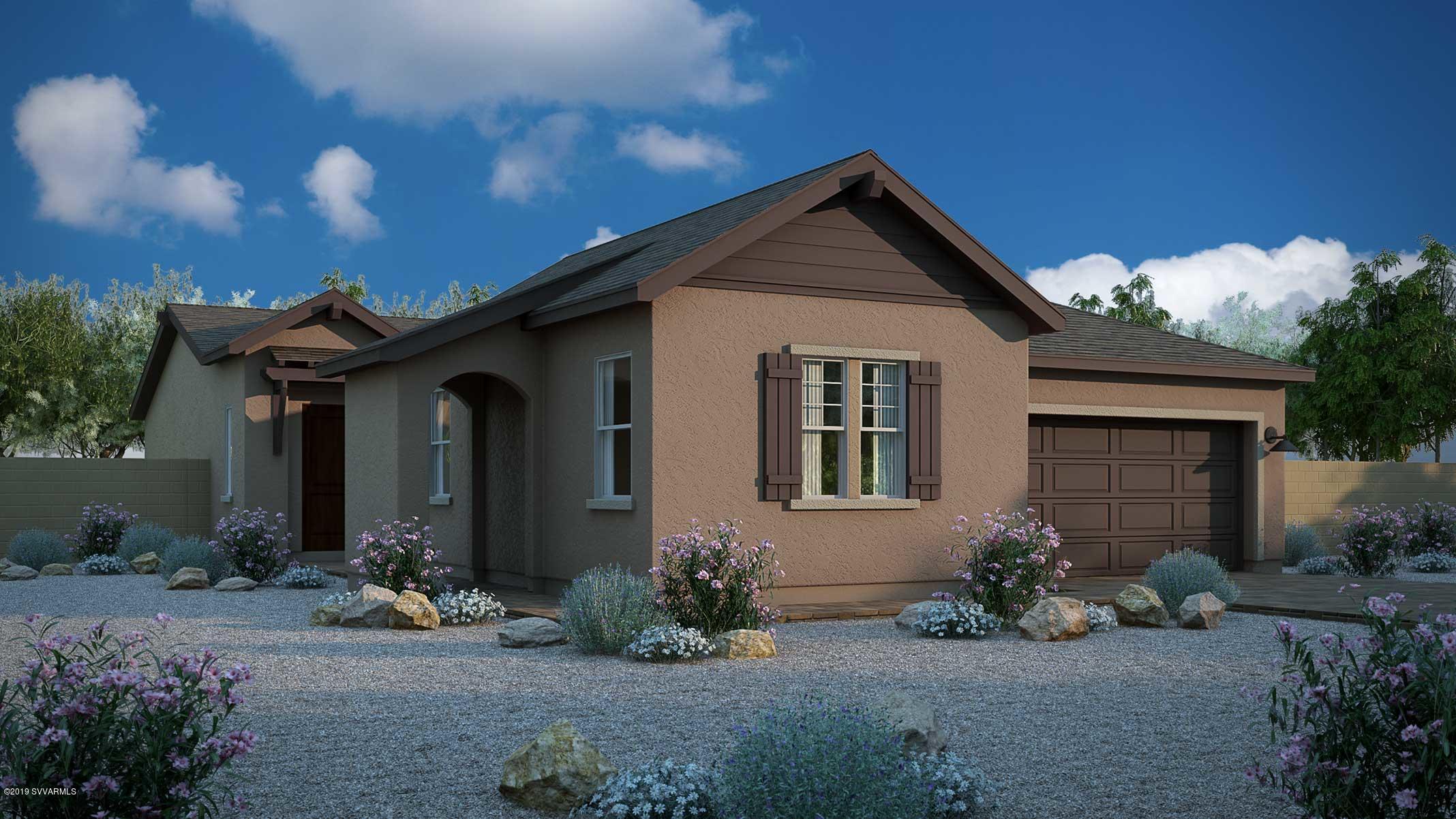 474 Miner's Gulch Drive Clarkdale, AZ 86324
