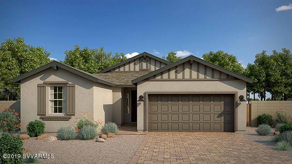 310 Spirit Circle Clarkdale, AZ 86324