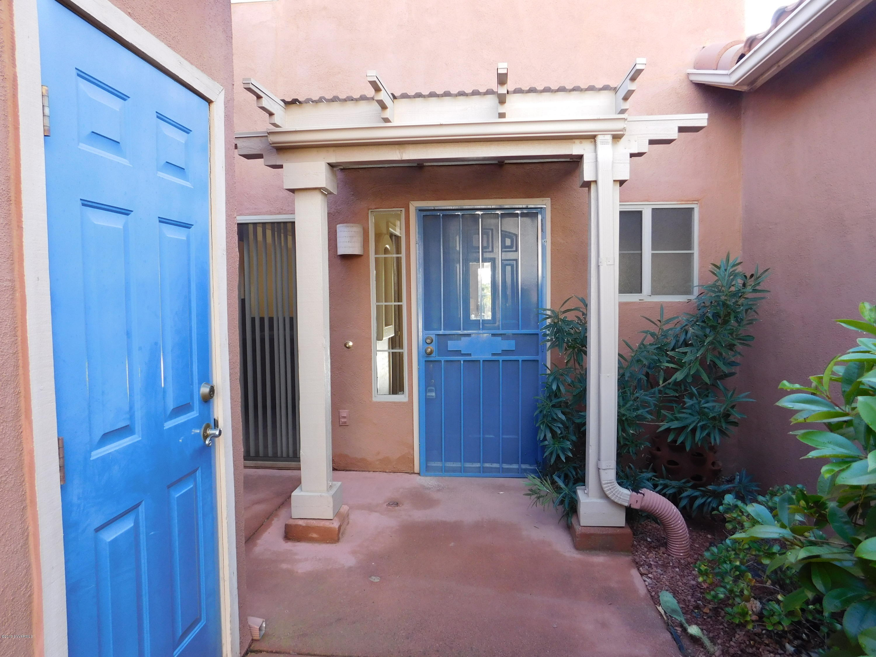 25 Desert Willow Lane Sedona, AZ 86336