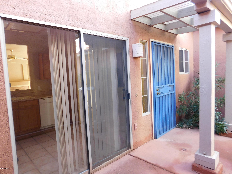 25 Desert Willow Lane Sedona, AZ 86336