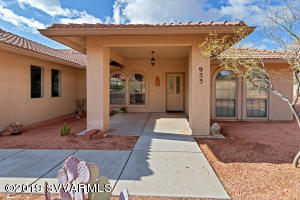 955 Lee Mountain Rd, Sedona, AZ 86351
