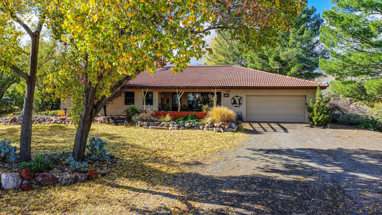 560 Rancho Villa Lane Clarkdale, AZ 86324