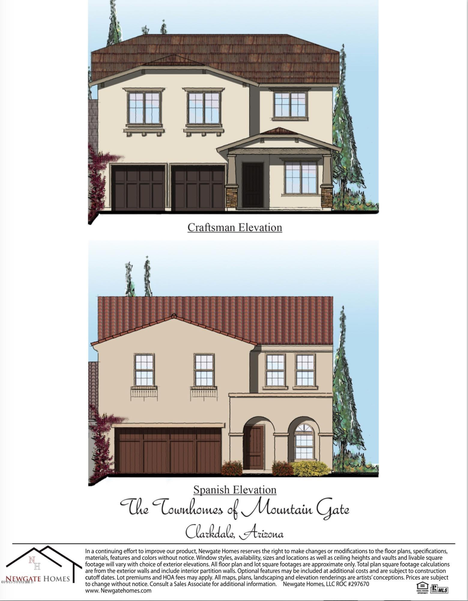 594 Haynes Drive Clarkdale, AZ 86324