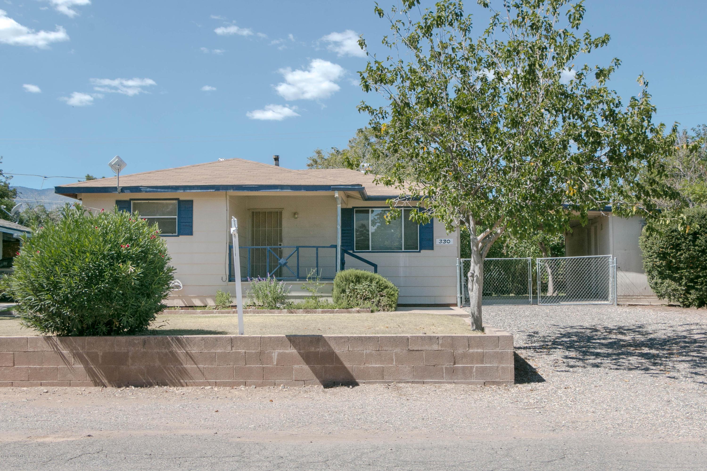 330 S 17th Place Cottonwood, AZ 86326