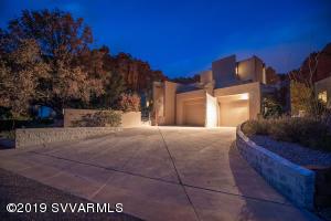 90 Soldier Basin Drive, Sedona, AZ 86351