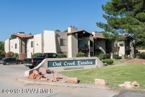 65 Verde Valley School Rd, C16, Sedona, AZ 86351
