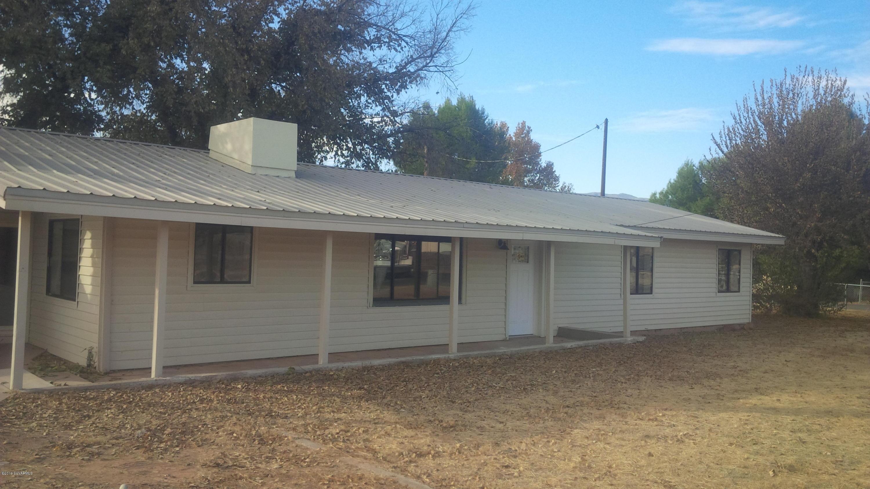 4035 E Zalesky Rd Cottonwood, AZ 86326