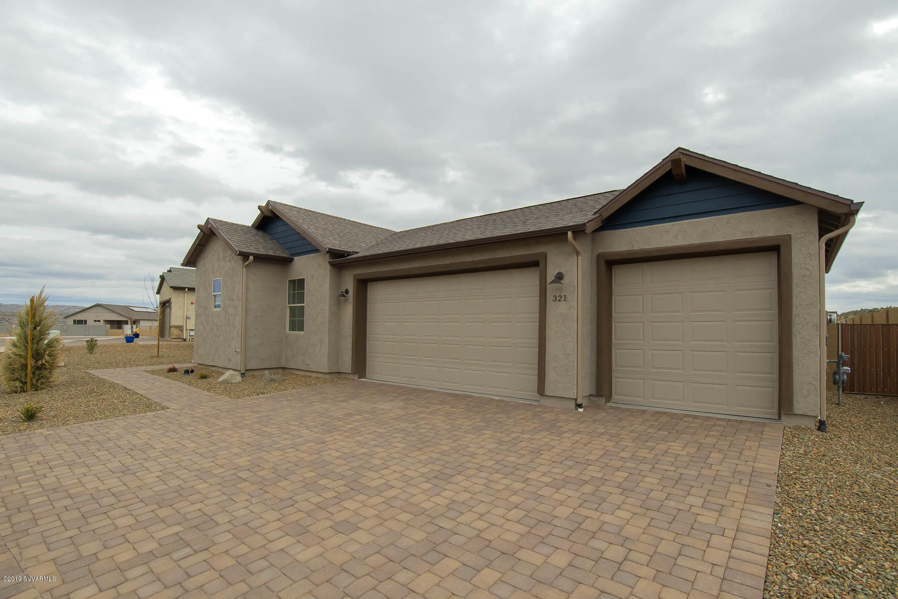 321 Laughing Hill Drive Clarkdale, AZ 86324