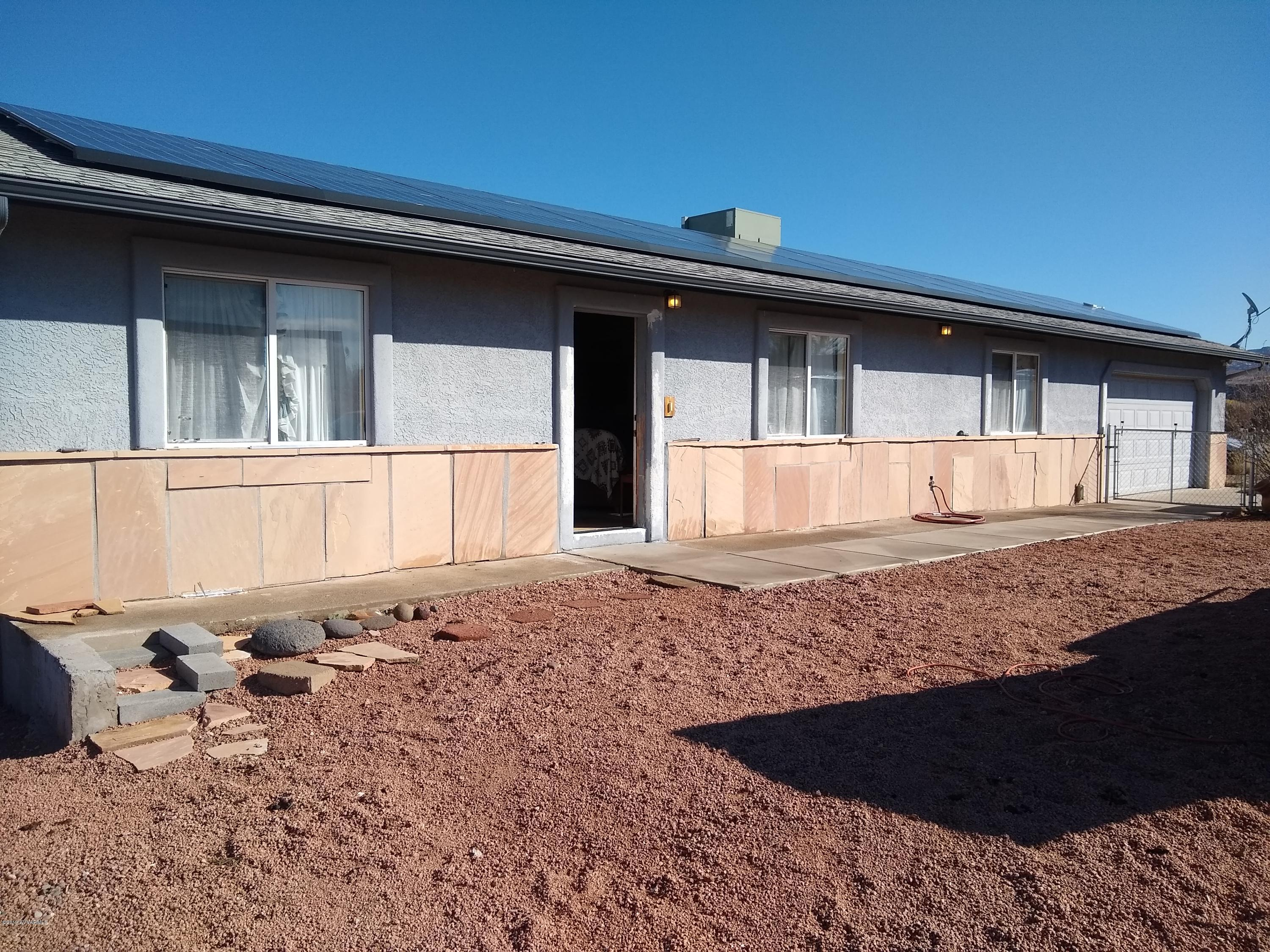 4270 E Valley View Rd Camp Verde, AZ 86322