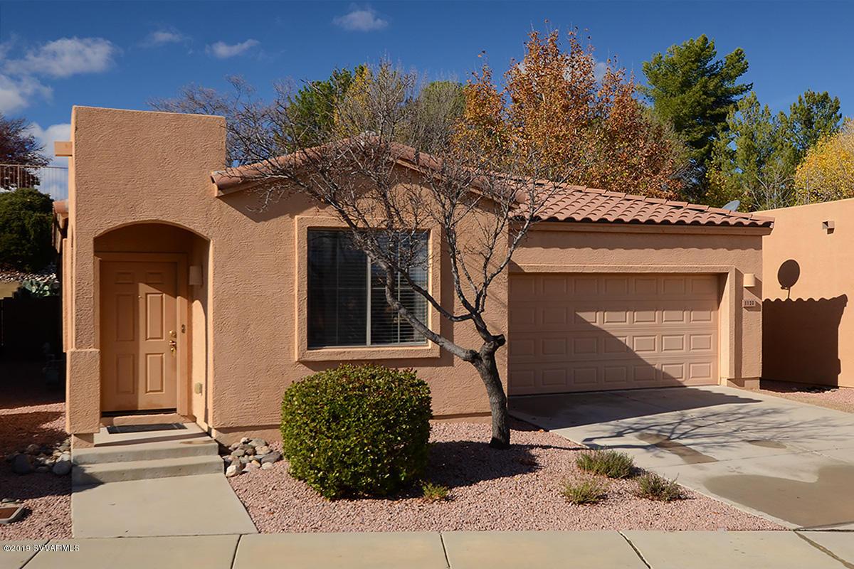 1120 S 16th Place Cottonwood, AZ 86326