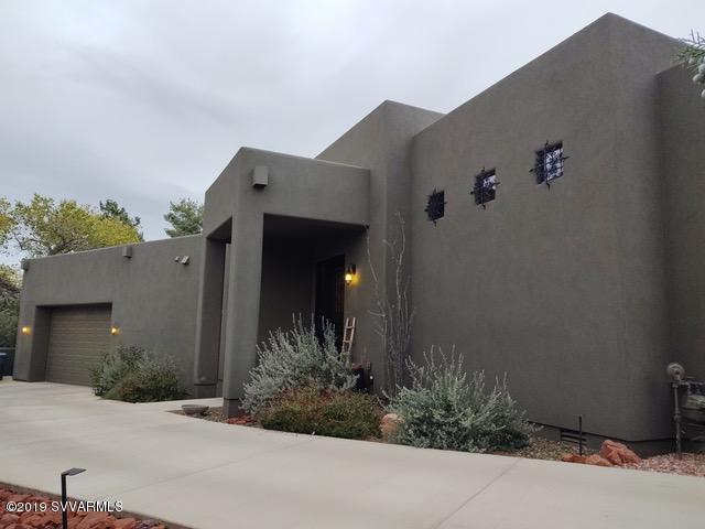 427 Acacia Drive Sedona, AZ 86336