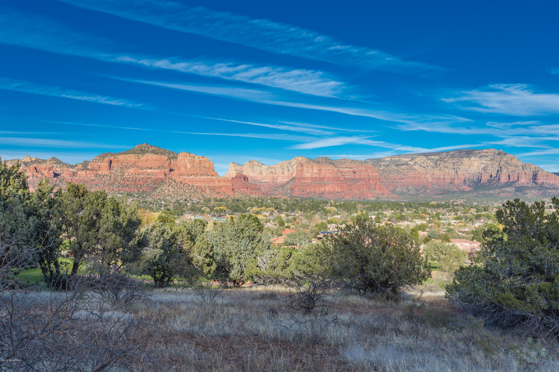 100 Diamond Sky Sedona, AZ 86351