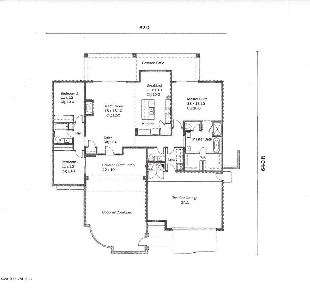 15 Stetson Court Sedona, AZ 86336