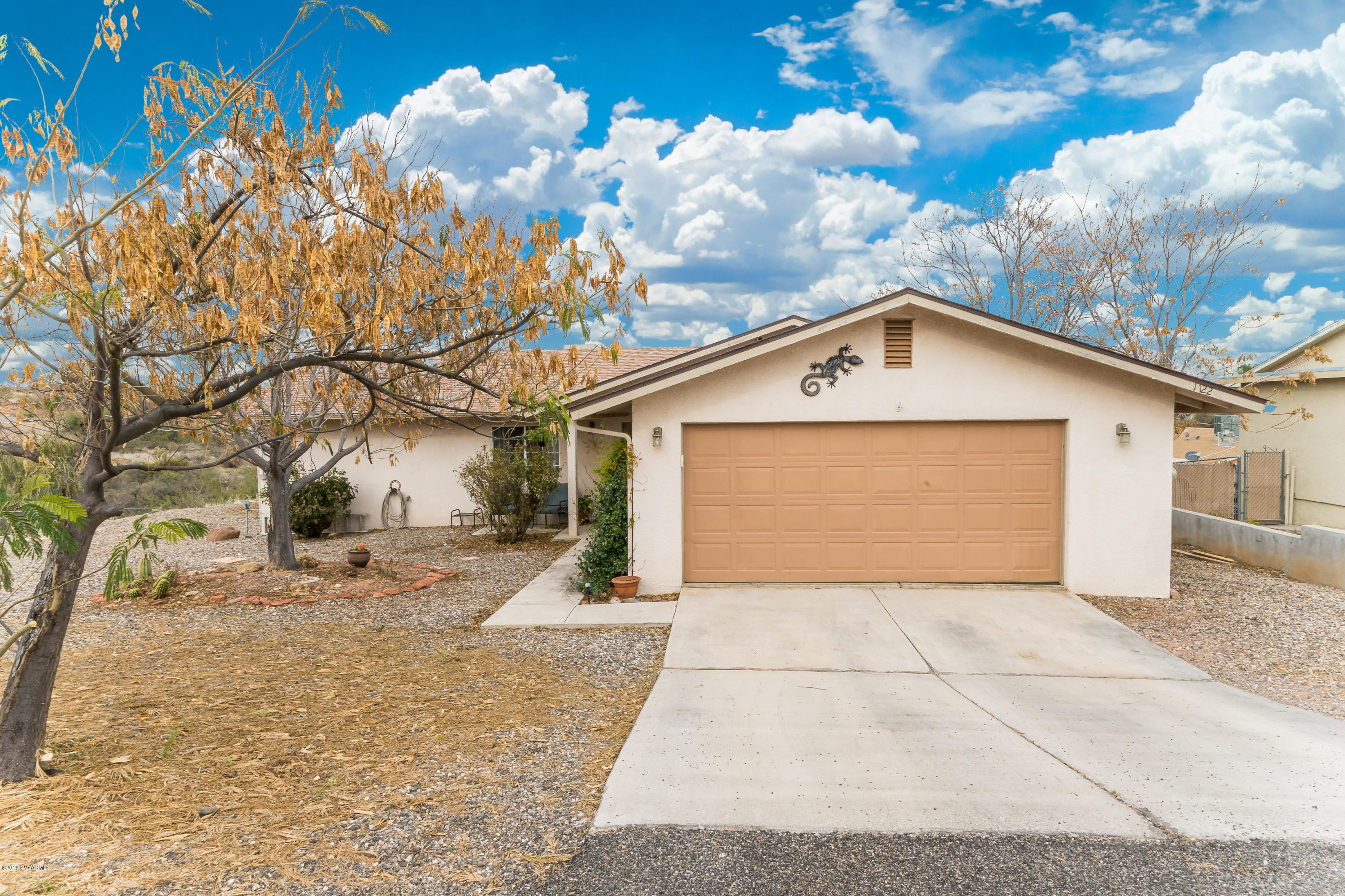 1122 E Cherry Hills Way Cottonwood, AZ 86326