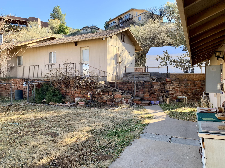 1855 Cayuse Tr Cottonwood, AZ 86326