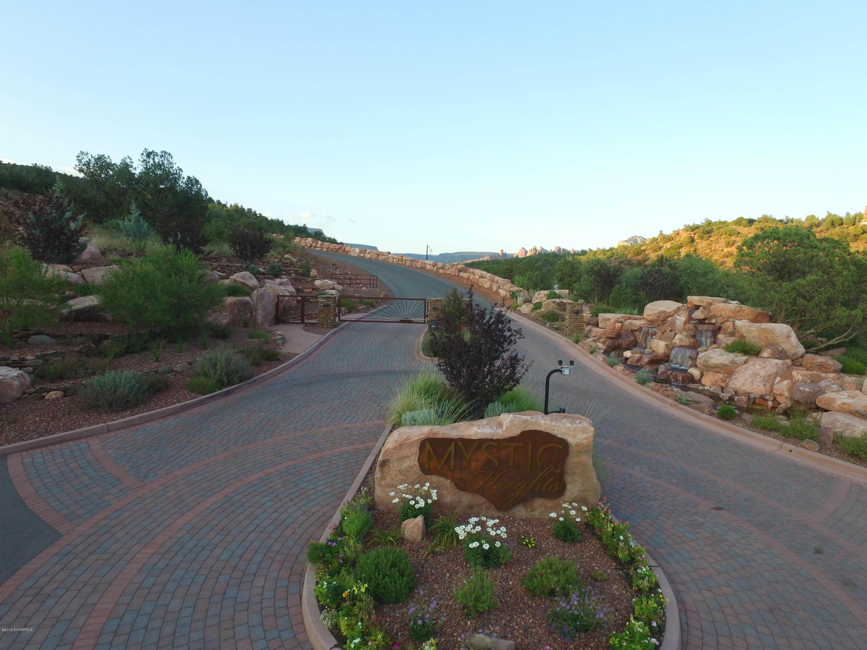 95 Hilltop Rd UNIT Lot 6 Sedona, AZ 86336