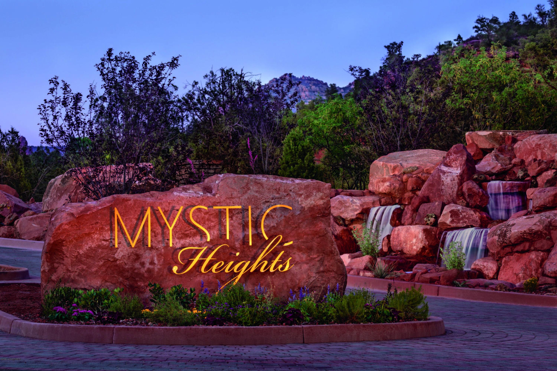 165 Hilltop Rd UNIT Lot 12 Sedona, AZ 86336