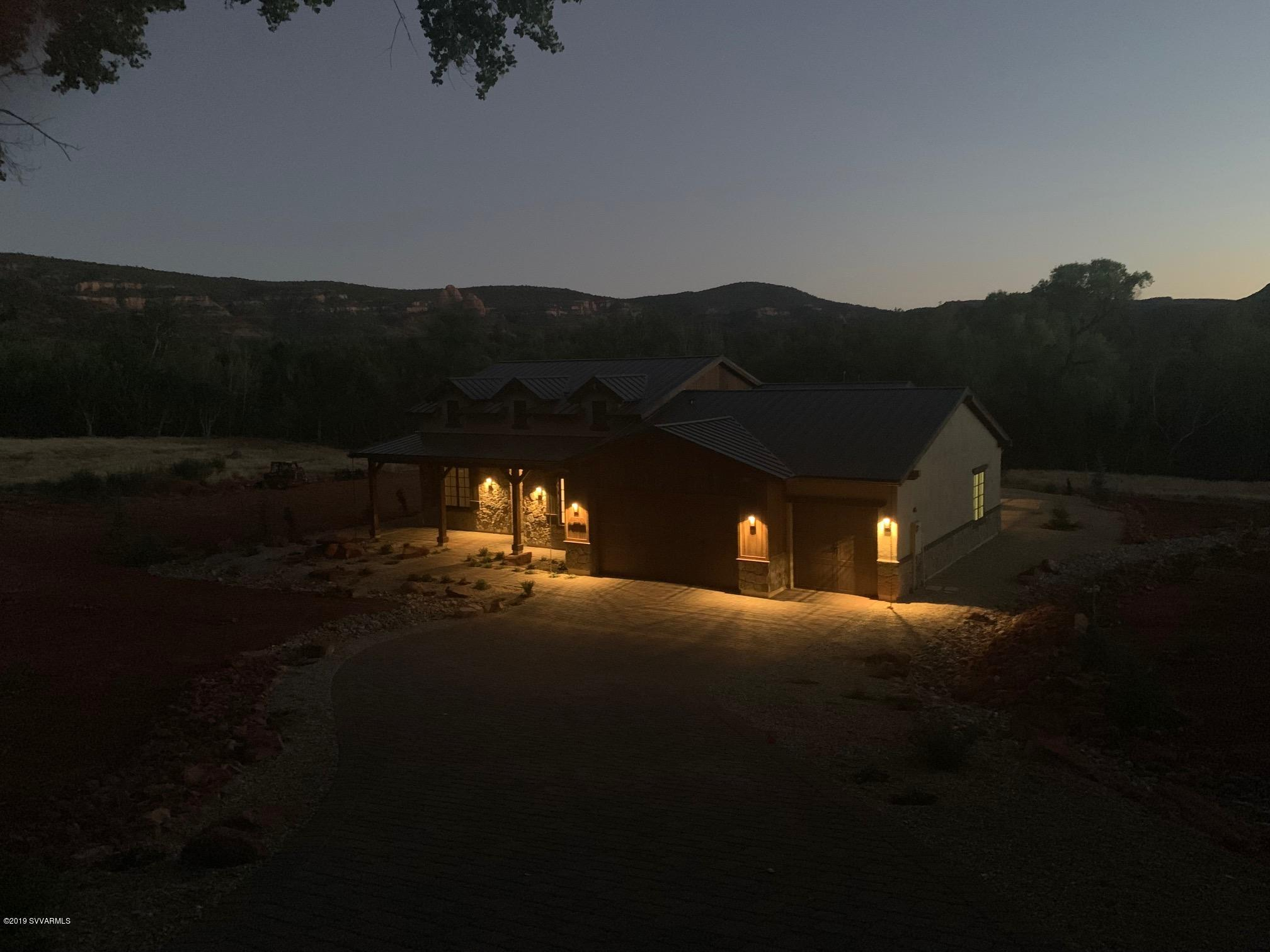 297 Lot 3 Loy Lane Sedona, AZ 86336