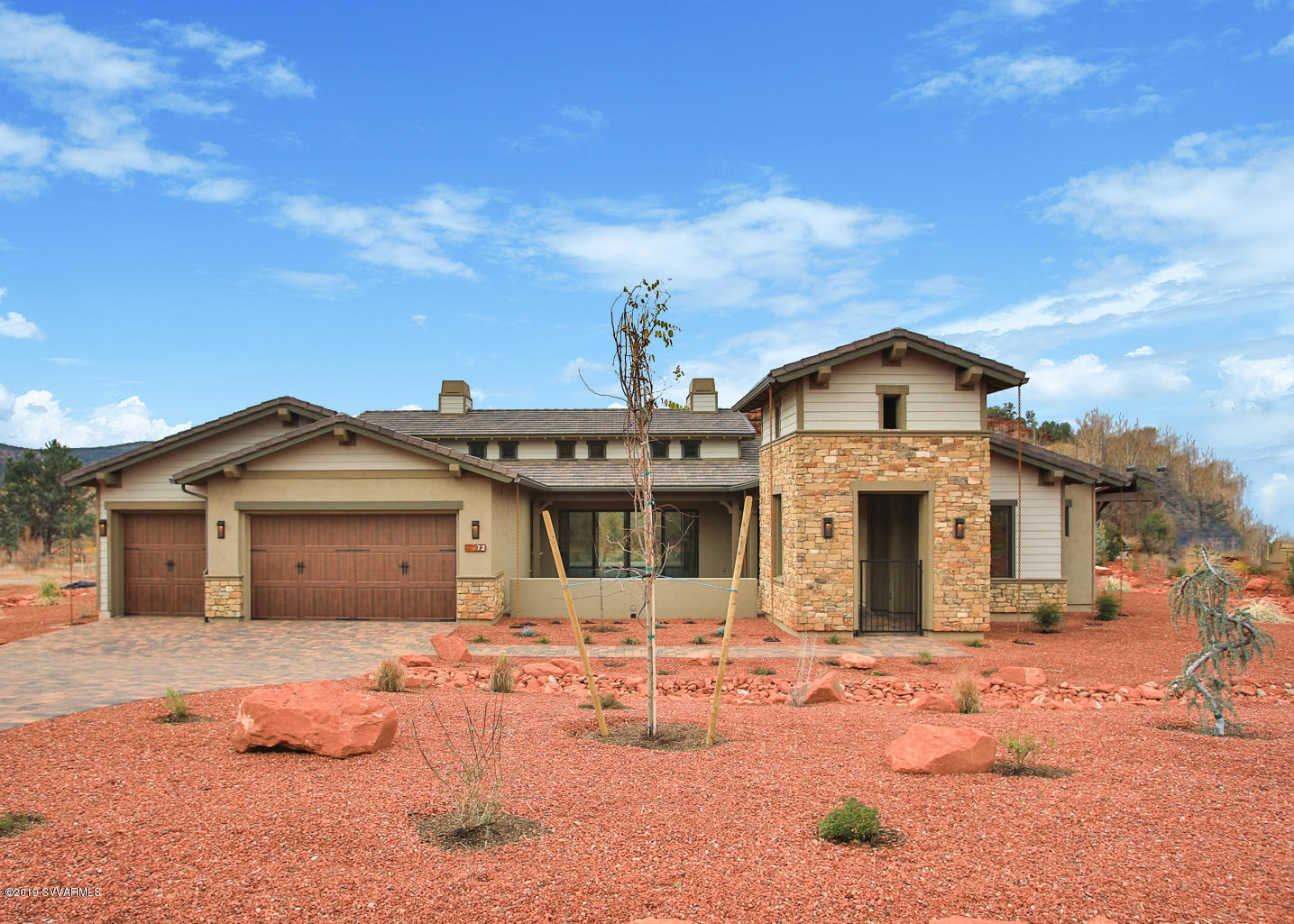 72 Lot 25 Lagos Court Sedona, AZ 86351