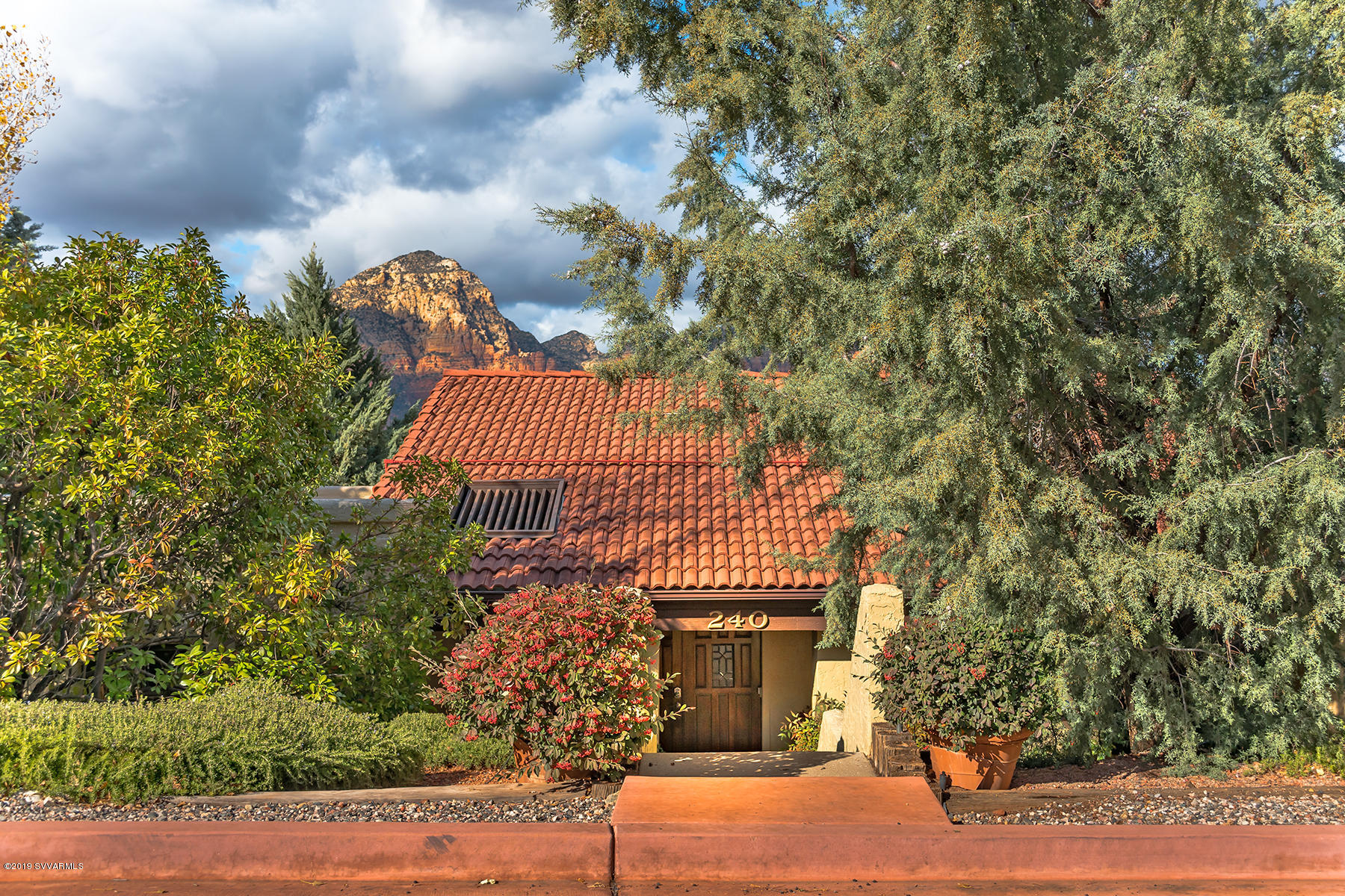 240 Rockridge Drive Sedona, AZ 86336