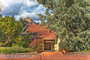 240 Rockridge Drive, Sedona, AZ 86336