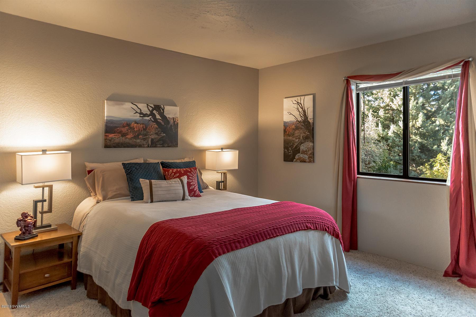 240 Rockridge Drive Sedona, AZ 86336