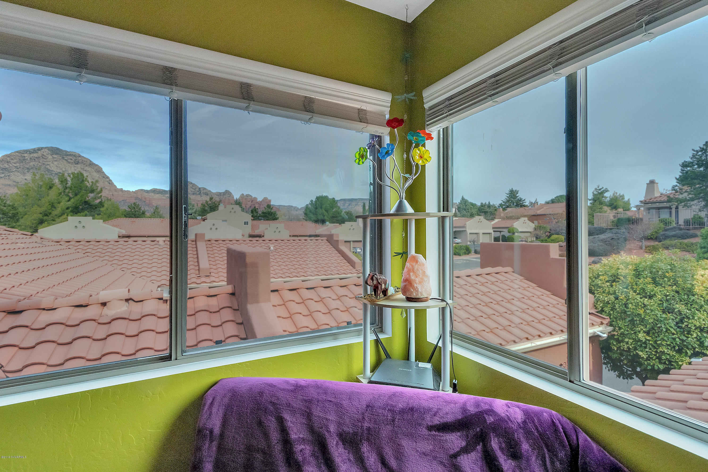 819 Dusty Rose Drive Sedona, AZ 86336