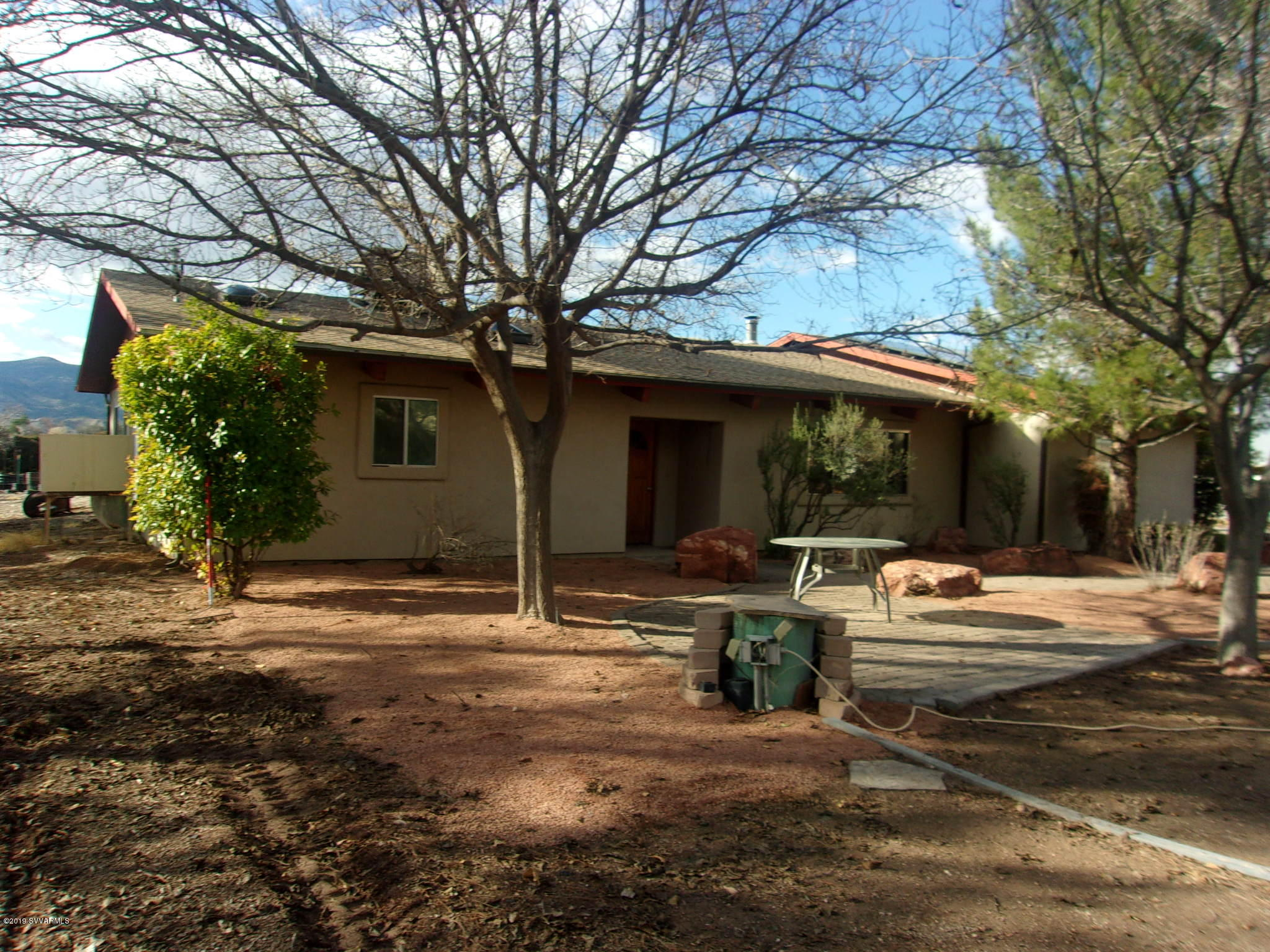 1632 S Sullivan Lane Camp Verde, AZ 86322