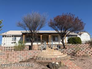 10550 Sundance Lane, Cornville, AZ 86325