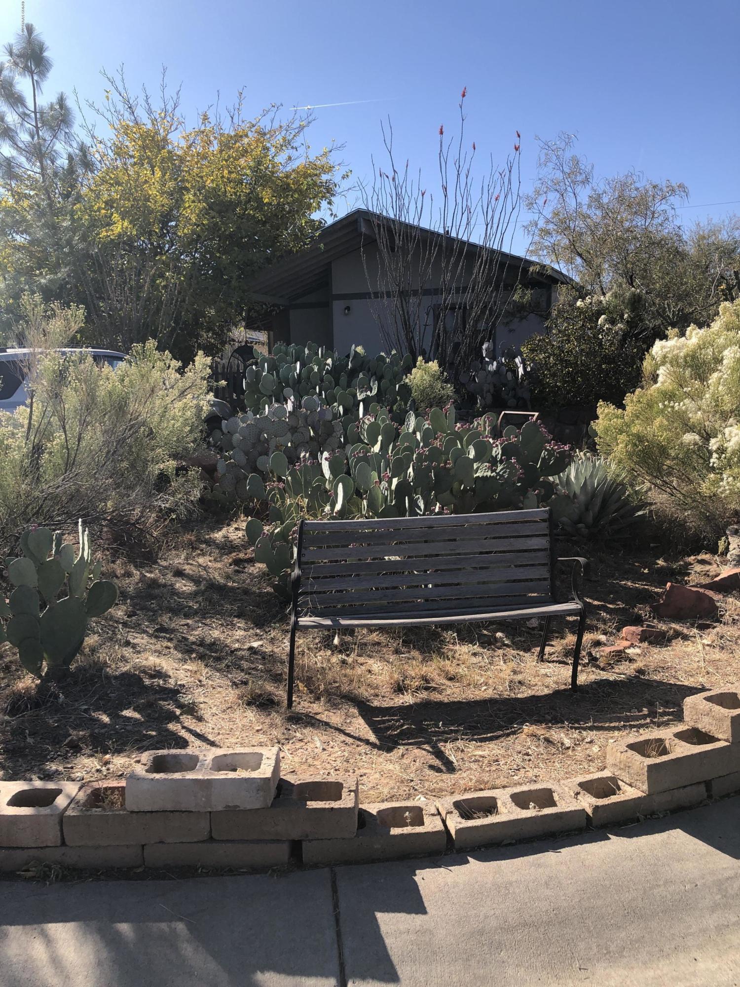 1000 Calle Rosas Clarkdale, AZ 86324